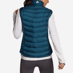 Eddie Bauer Jackets & Coats - Eddie Bauer First Ascent Storm Down Vest